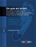 Un pas en avant - module i : introduction